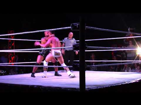 """Hot Shot"" Blake Wilder vs. Jon Davis - Pro Wrestling EGO"