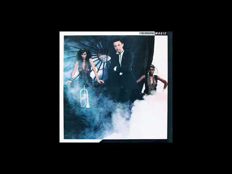 Tom Browne - Let's Dance