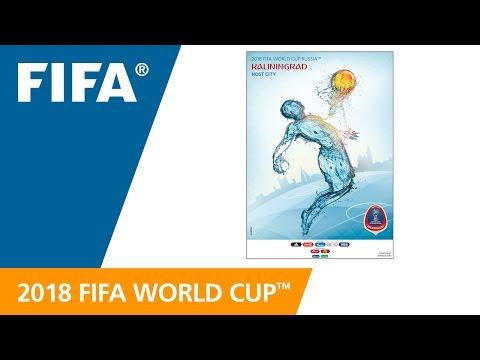 KALININGRAD - 2018 FIFA World Cup™ Host City