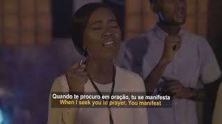 Francisco Doceta - Epayi na Yo/Em Ti Jesus Cristo [Official Video]