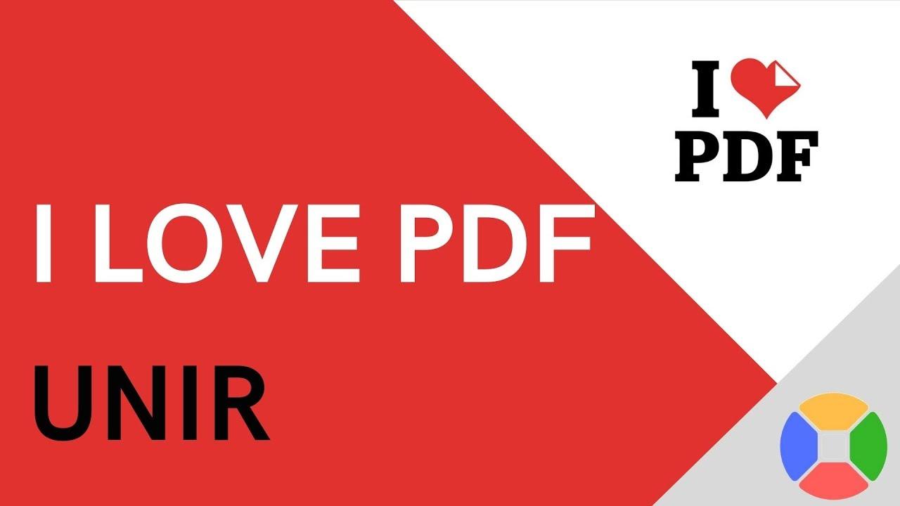Love pdf i