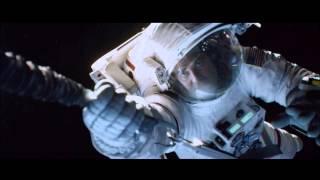 Gravity - Clip (3/11): Matt Kowalski's Death