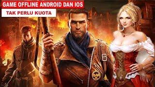 5 Game Offline Android dan Ios Ini Di Jamin Seru Abis