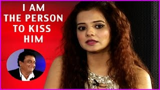 Saloni About Kiss Scene With Prudhvi Raj In Meelo Evaru Koteeswarudu Movie