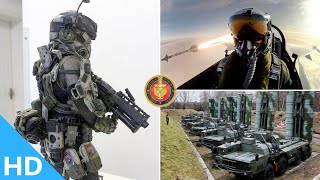 Indian Defence Updates : India's Future Soldier Project,Astra BVR Test,Indian S-400 Production Line