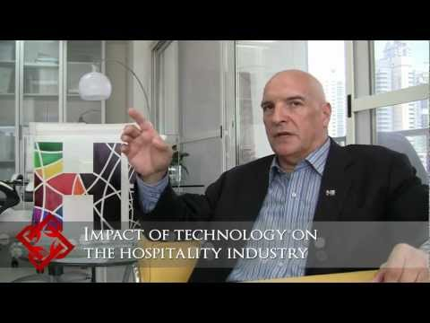 Executive Focus: Michel Noblet, President & CEO, Hospitality Management Holdings