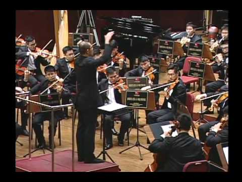 National Anthem of the Republic of China (R.O.C.Ministry of National Defense Symphony Orchestra)