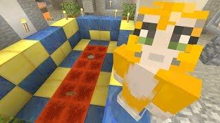 Minecraft Xbox - Cave Den - Present Pit (53)