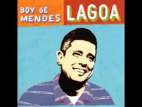 Boy Gé Mendes - Joia