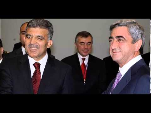 Erdoğan slams Gül over 'football diplomacy' with Armenia