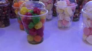 Пробую сладости, которые дымятся/Отзыв//Турция Bayar Garden Beach
