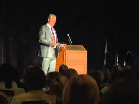 Teamwork and Leadership from Karl Mecklenburg NFL Motivational Keynote Speaker