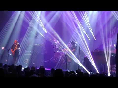 Govt Mule at the Moore Theater Seattle Wa  09-16-17