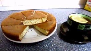Самый простой рецепт пирога к чаю