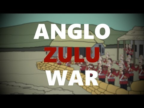 Anglo-Zulu War Part 2: Conflict | Animated History