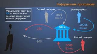 Profit Kit Реферальная программа.(, 2015-07-27T23:50:09.000Z)