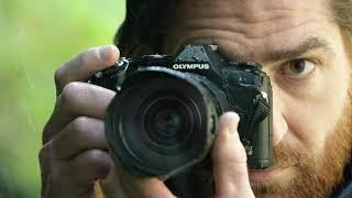 Olympus E-M1 Mark III Kamera Mirrorless - Body Only