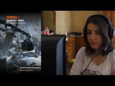 1# BO 2 DLC Revolution: Scleri in webcam