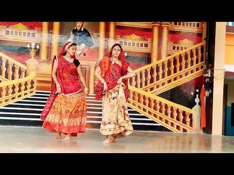 Rajasthani folk dance - ara ra ra ra