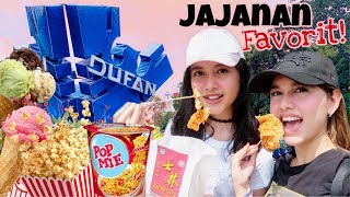 Download Video CEMILAN FAVORIT DI DUFAN! Sampe Ketemu ULAR (TONTON SAMPE HABIS)!! MP3 3GP MP4