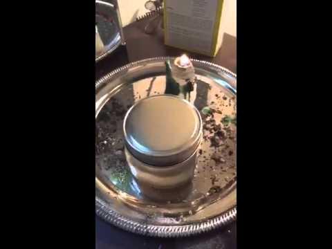 Hoodoo prosperity sweetening jar spell  Working by the clock  Remove blocks  to abundance quickly