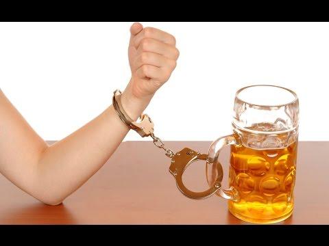 Толерантность к алкоголю при первой стадии алкоголизма