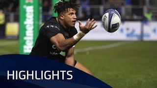 Bath Rugby v RC Toulon (P5) - Highlights – 16.12.2017