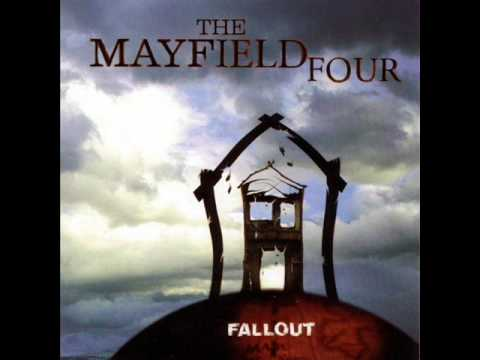 The Mayfield Four- Inner City Blues