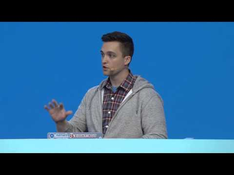 Why You Should Be Building Better Mobile Apps with Reactive Programming – Michael Stonis