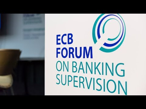 2nd ECB Forum on Banking Supervision - 7 November 2017