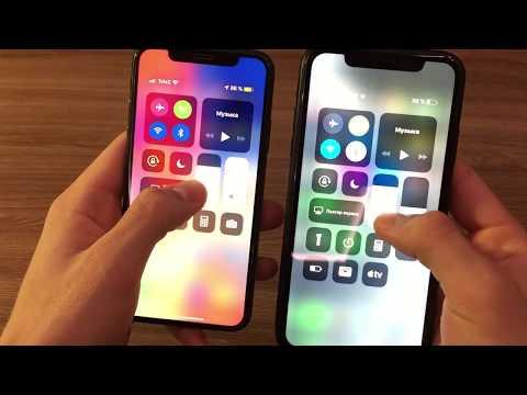 iPhone XR VS X - что выбрать?
