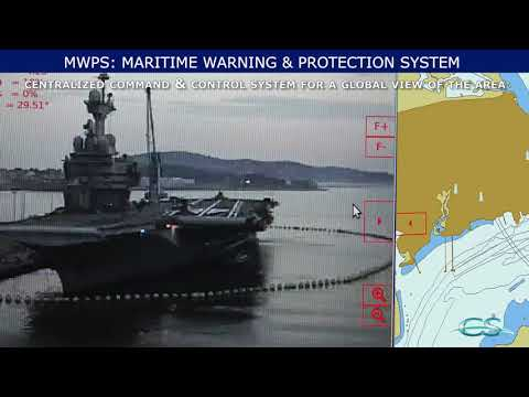 MWPS : MARITIME WARNING & PROTECTION SYSTEM