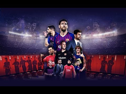 MATCHDAY | Inside FC Barcelona 2019/20 (TRAILER)