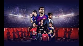 Fc barcelona and rakuten present matchday, a new documentary series in which viewers will get to enjoy exclusive never-seen-before footage of ernesto valverd...