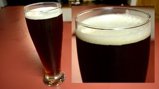 Brothers Brown: English Brown Ale
