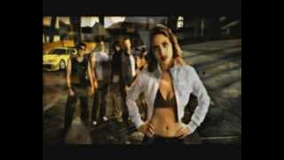Need for Speed Most Wanted - Black Edition 720p FILM (RUS).avi