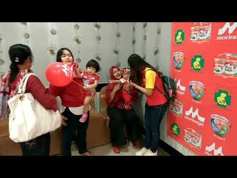 Lomba Balita Sehat Malang 2017... bersama hermina hospital group