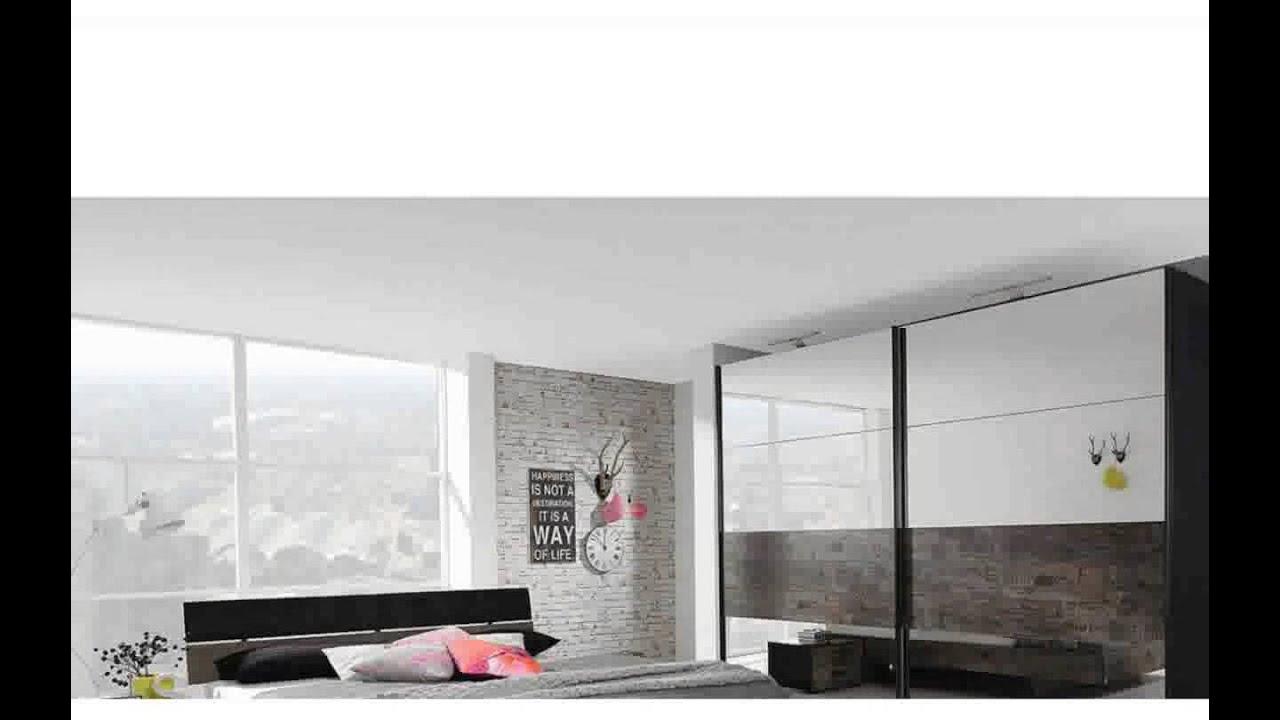 bett und schrank set inspiration youtube. Black Bedroom Furniture Sets. Home Design Ideas