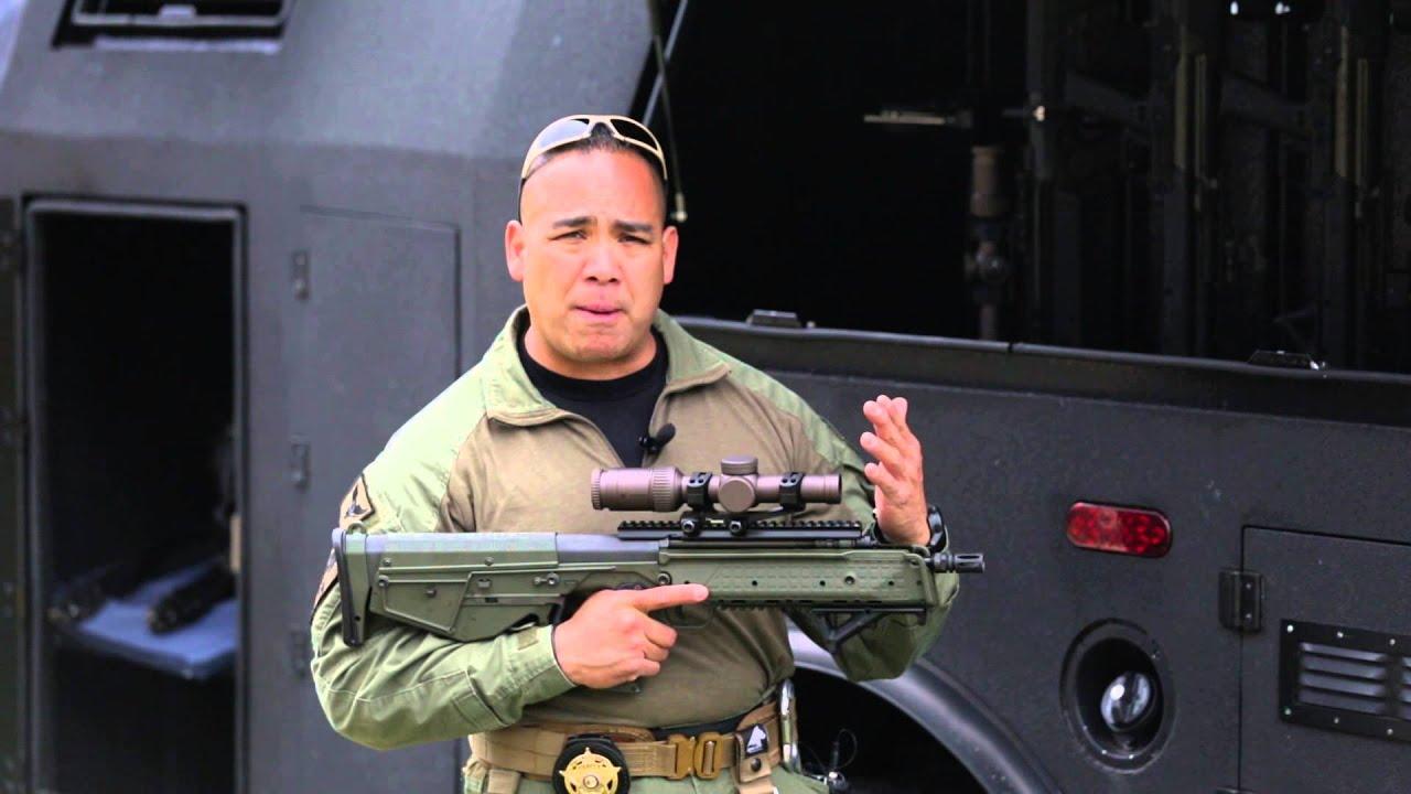 Cso Gear Stl Garcia On The Kel Tec Rdb Funnydog Tv
