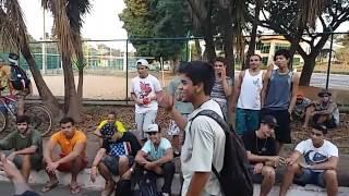 85°SFC.ELIMINATORIA MIC MASTER TITAN VS MARIO BROZ(1FASE)