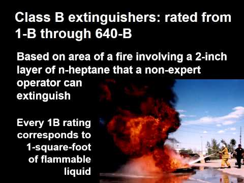 07   Portable Fire Extinguishers 2013