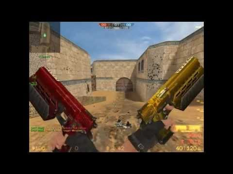 Counter strike Xtreme V7 | Weapon Review | Secondary weapons | Pistol