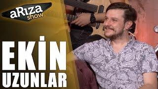 aRıza Show| Kemençenin Genç Ustası ''Ekin Uzunlar'' Video