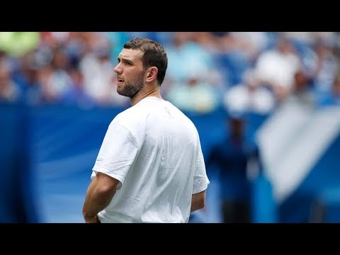 Should the Colts Shut Down Andrew Luck? | Stadium