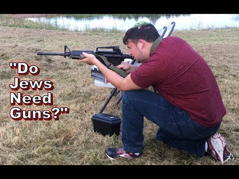 GV & Company: Do Jews Need Guns?