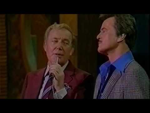 Robert Goulet 0n The Val Doonican Music Show
