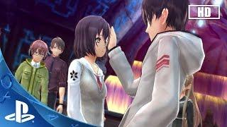 Tokyo Xanadu eX+ | First TV SPOT (PS4)