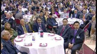 Peace Conference 2008 - Part 5 (English)