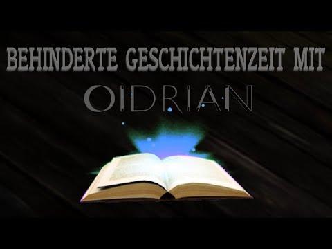 Geschichtenzeit mit Oidrian (Comedy und so #14)