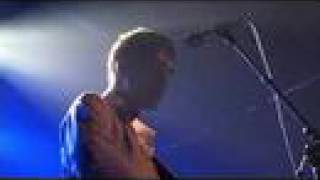 Blumfeld - Verstaerker (Live)